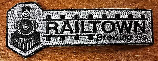 Railtown Patch