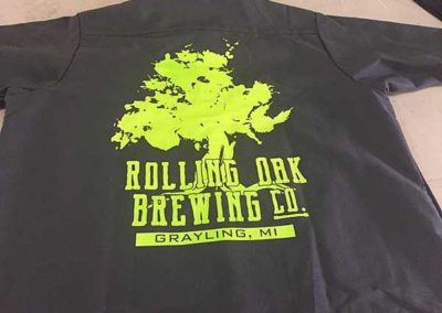 Rolling Oak Brewer Shirt 2