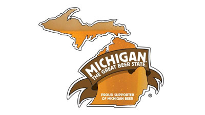 Michigan Brewers Guild-TSHIRTS.beer friends