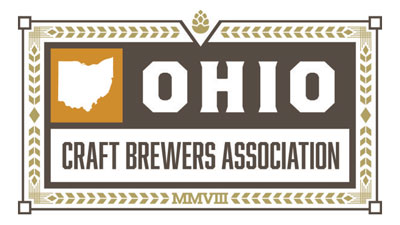 Ohio Craft Brewers Association-TSHIRTS.beer friends