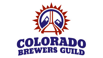 Colorado Brewers Guild Logo-TSHIRTS.beer friends