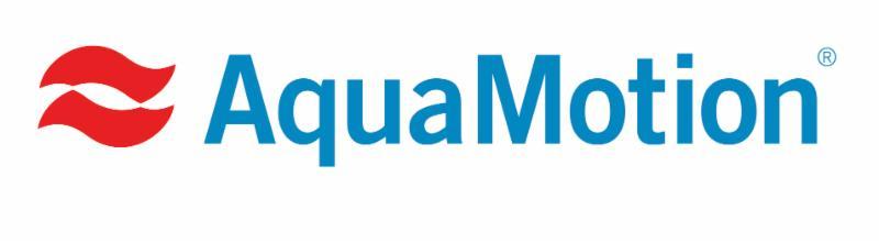 AquaMotion Logo