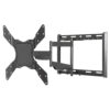 24″–60″ Full-Motion Wall Mount Dual Wall Plate