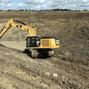 Site Earthwork and Excavation