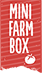 MiniFarmBox Planter Boxes Logo