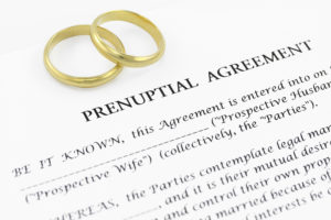 Savannah Prenuptial Agreement Lawyer