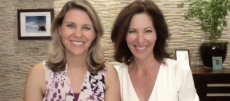 "People-Pleasing & Rescuing Others - ""The Deeper Work"" VideoCast with Dr. Julie & Dr. Ashley"
