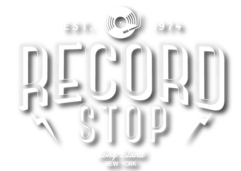 Record Stop – Vinyl Records, Turntables, Music Accessories, Collectibles