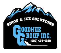 Goodhue Snow Removal