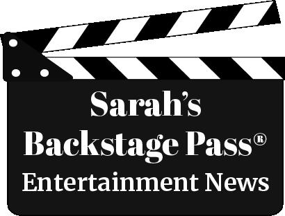 Sarah's Backstage Pass logo