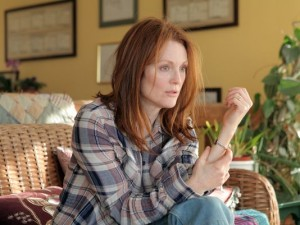 """Julianne Moore stars in """"Still Alice."""" Photo Credit: Sony Pictures."""