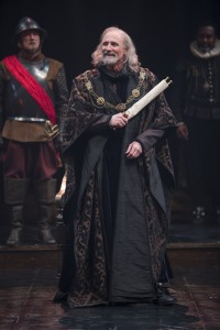 King Lear – On-The-Run 2014 (Rushes)