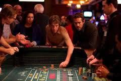 "Ben Mendelsohn and Ryan Reynolds  star in ""Mississippi Grind."""