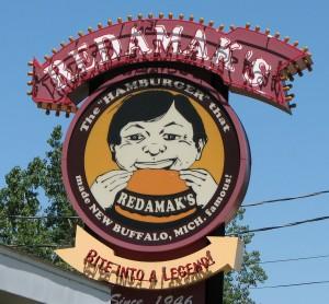 Redamak's