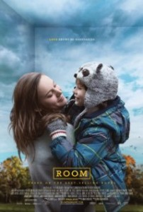 """Brie Larson, Jacob Tremblay, Joan Allen, and William H. Macy star in """"Room."""""""