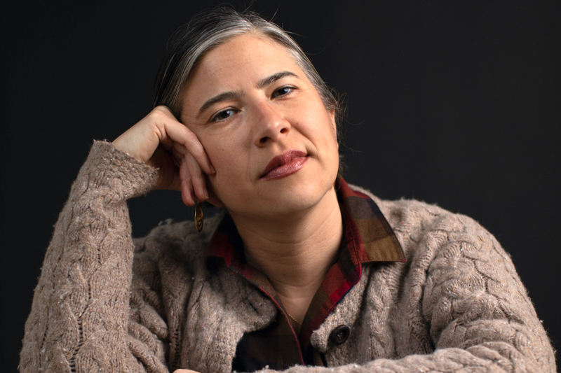 "Emily Cohen Ibanez ""Fruits of Labor SXSW Interview"