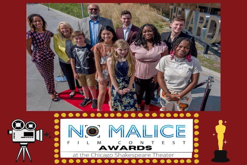 'No Malice Film Contest' My Jury Experience