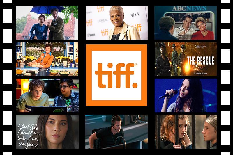 The 46th Toronto International Film Festival–The 20 Top Films
