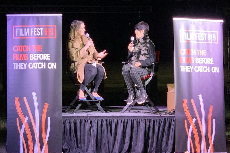 Diane Warren Film Fest 919 Spotlight Award & Celebration