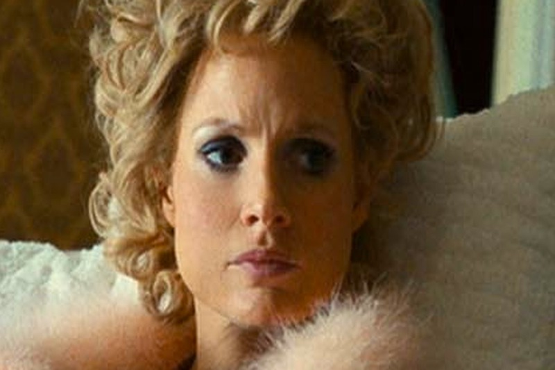 The Eyes of Tammy Faye (PG-13)★★★ H360 Podcast