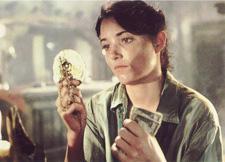 Karen Allen in Indaina Jones