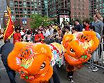 Chineese Dragons