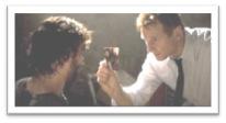 Liam Neeson in Taken
