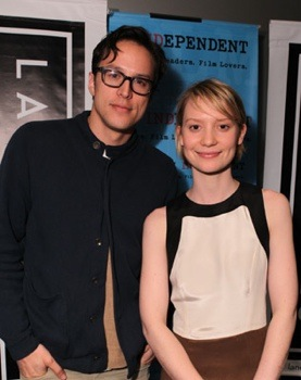 Mia Wasikowska stars as JANE EYRE, a Focus Features release directed by Cary Fukunaga. Photo Credit: Laurie Sparham