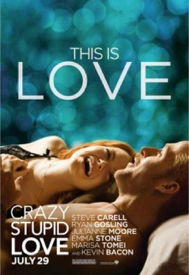 Steve Carell, Julianne Moore, Ryan Gosling and Emma Stone are among the cast of CRAZY, STUPID, LOVE ©2011 Warner Bros. Entertainment Inc. All Rights Reserved