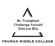Truman Middle College Logo