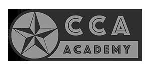 CCA Academy Logo