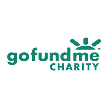 GoFundMe Charity Logo