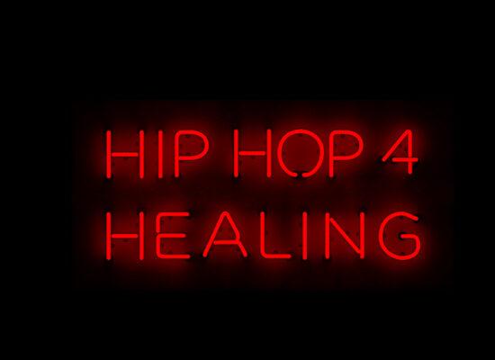Healing and Hip Hop