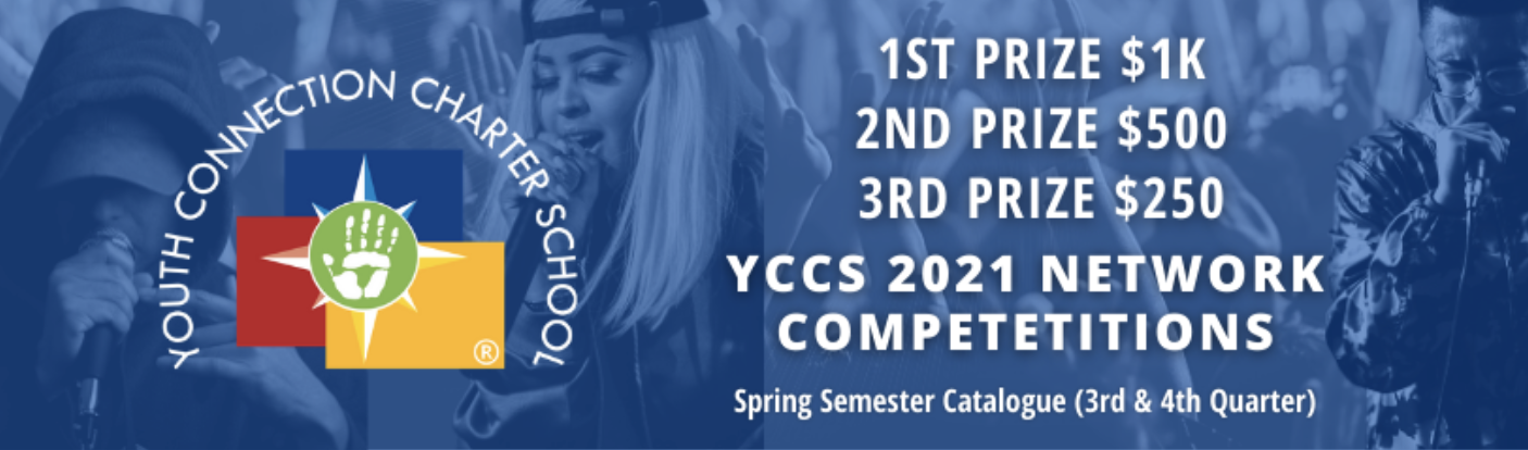 YCCS 2021 Network Competitions