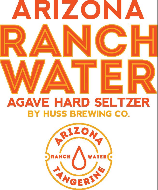 AZ RW Tangerine Logo