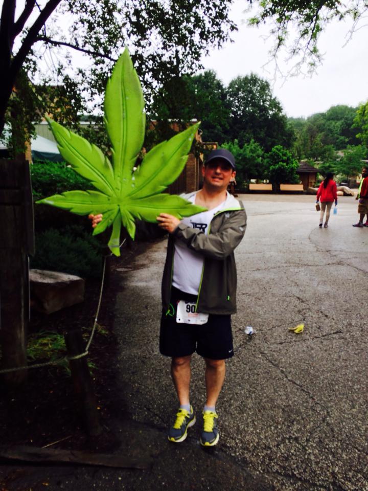 CRAIG....Cannabis Crusades 5k