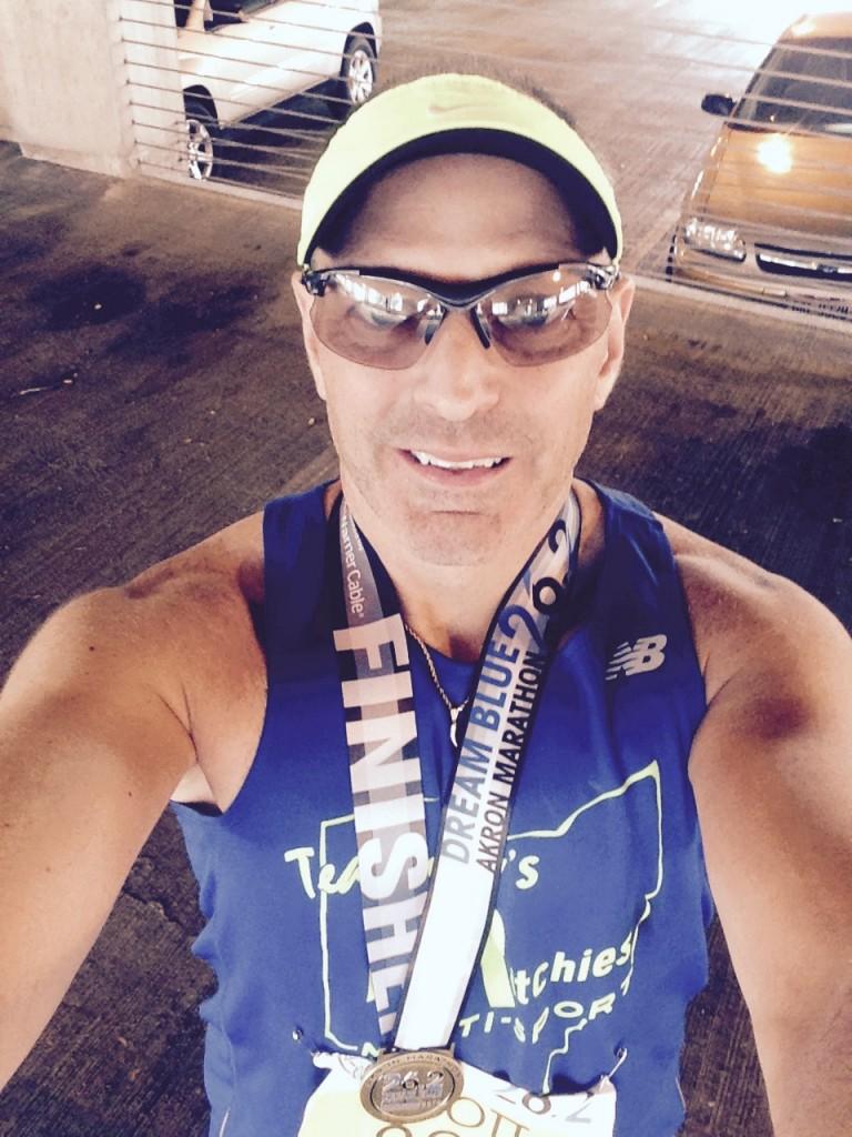 SCOTT, Akron Marathon Full
