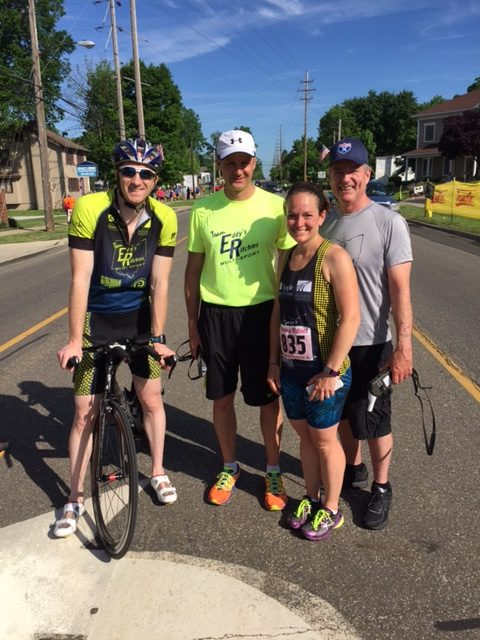 Chris S. Paul L, Gretchen and Henry Tallmadge Memorial 5k