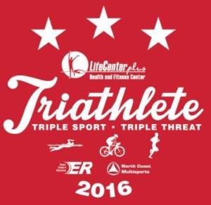 Team ER 2016 Indoor Triathlon at LifeCenter Plus