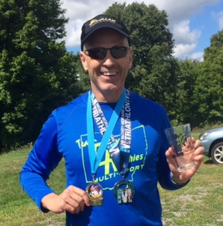 Scott adventure Tri PA...see race review (results)