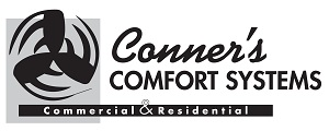Conner's Comfort Systems