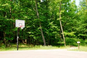 community basketball