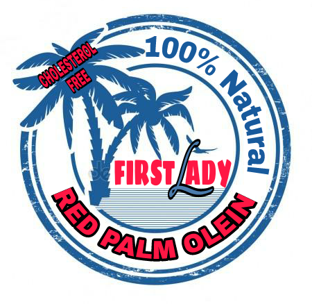 FIRST LADY RED PALM OLEIN