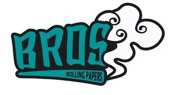 BROS ROLLING PAPERS