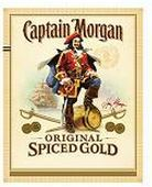 Diageo Captain Morgan logo
