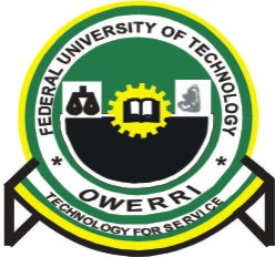 Federal University of Technology Owerri