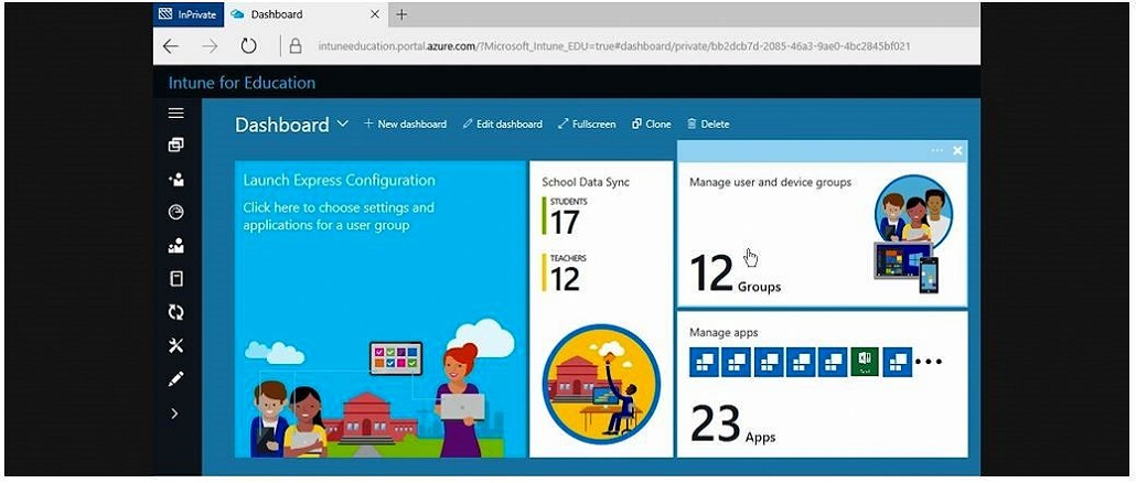 Intune for Education