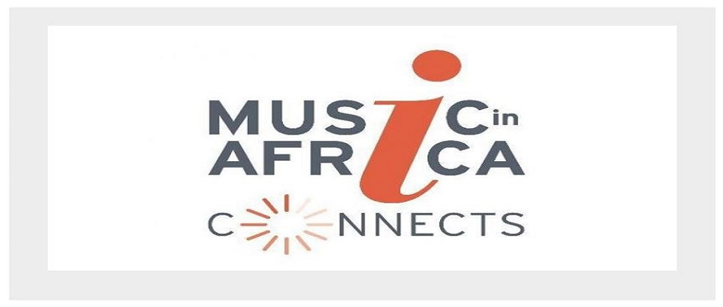 MUSIC IN AFRICA CONNECTS
