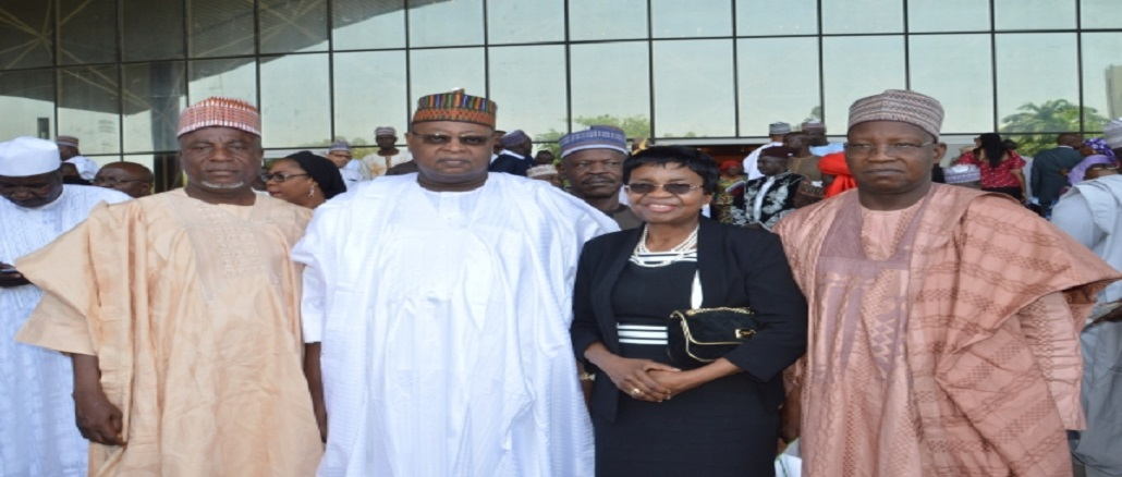 NAFDAC Governing Council