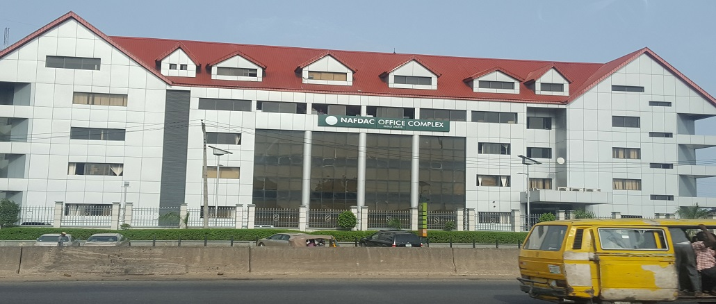 NAFDAC office